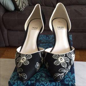 """IMPO """"Vex"""" Heels"""